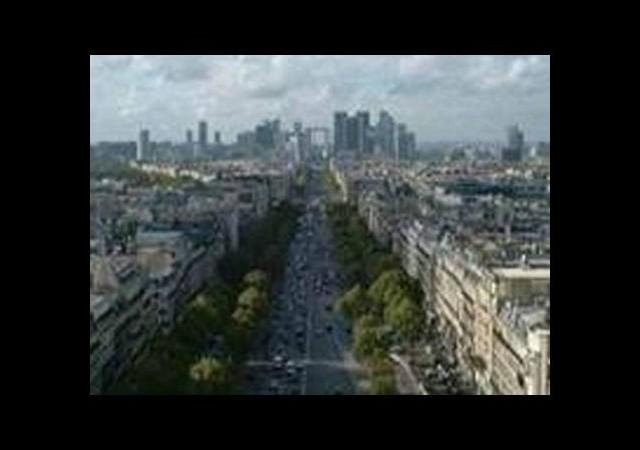 Fransa'da bir ilk gerçekleşti