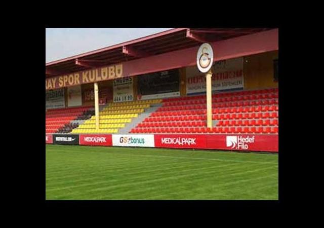 Galatasaray'da sürpriz gelişme!