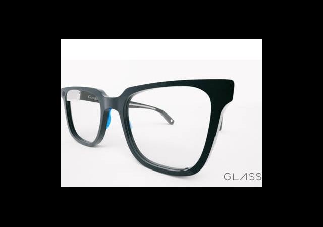 Google Glass'ı Bir De Böyle Deneyin…