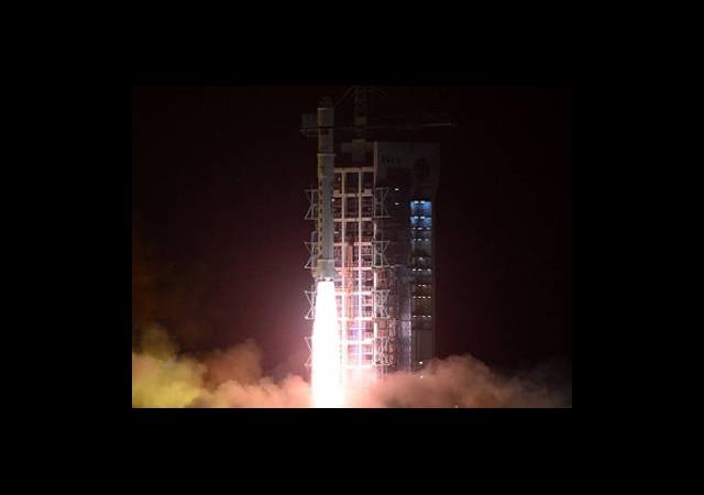 Göktürk-2 Dünyanın Her Yerini Görecek