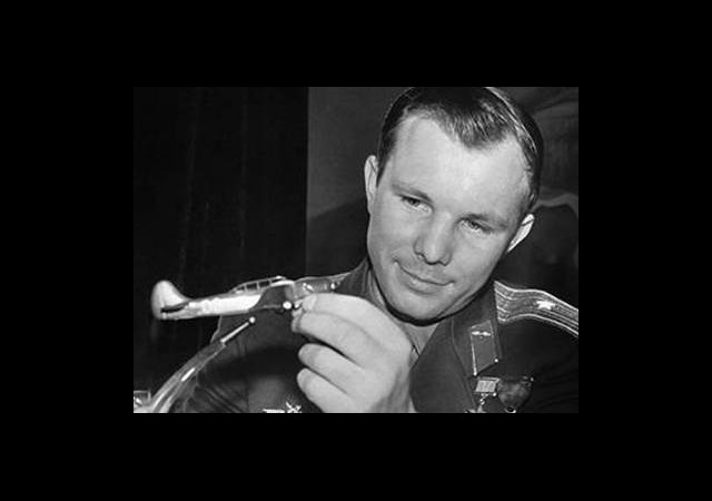 Gagarin'in Ölüm Nedeni Açıklandı