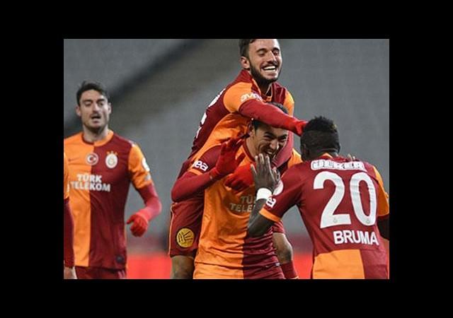 Galatasaray'ın Tokatspor Maçı Talebi!