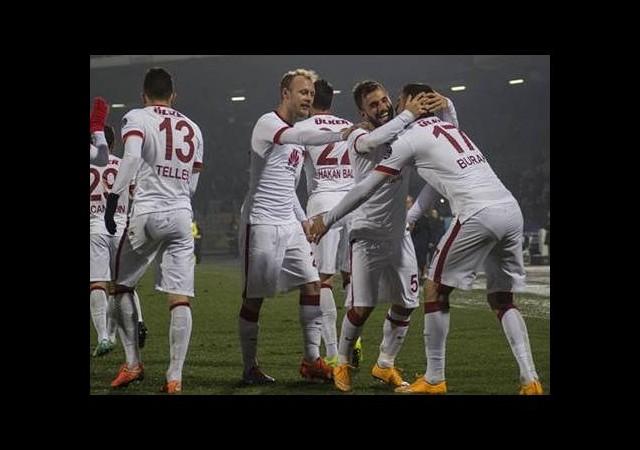 Galatasaray, Beşiktaş'ı affetmiyor!