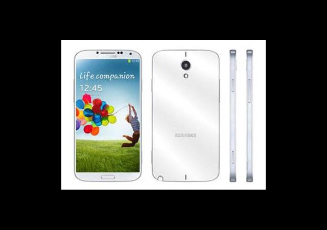 Galaxy Note 3'ün Teknik Özellikleri Belli Oldu