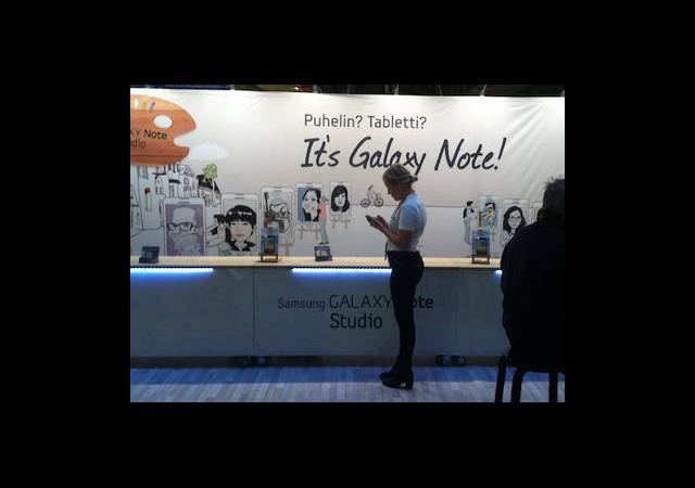 Samsung Galaxy Note 2'nin İşlemcisi Nasıl Olacak?