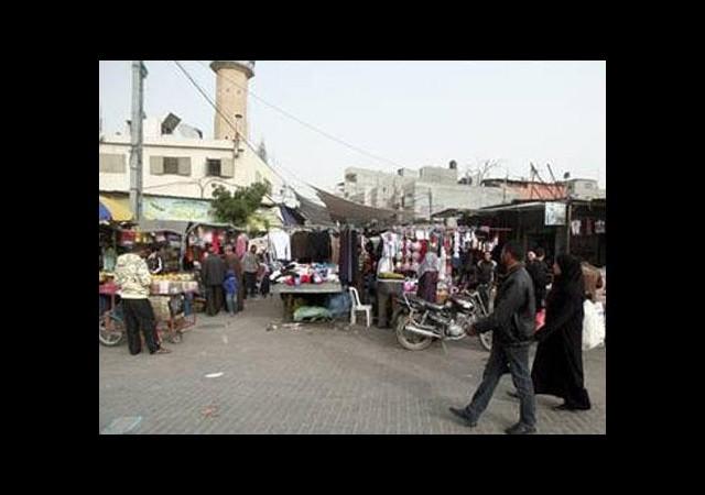 'Gazze Dünyadaki En Büyük Hapishane'