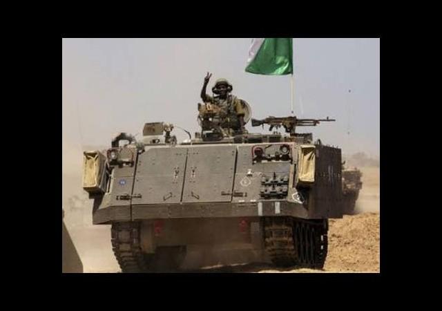 İsrail yasaklı silahlar kullanıyor