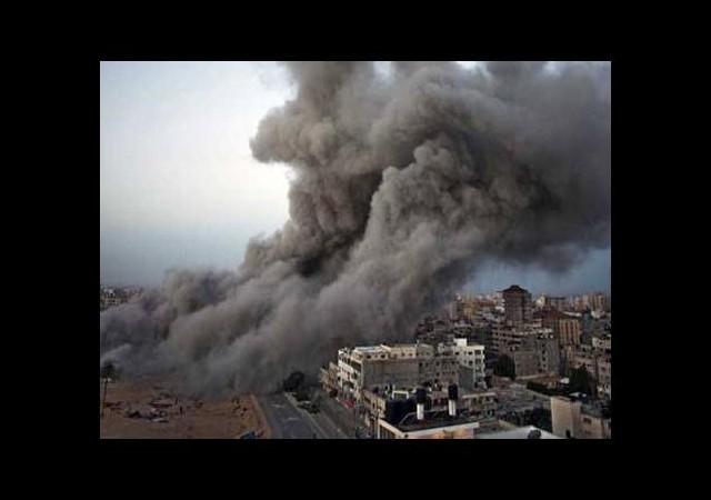 Gazze ile ilgili flaş gelişme
