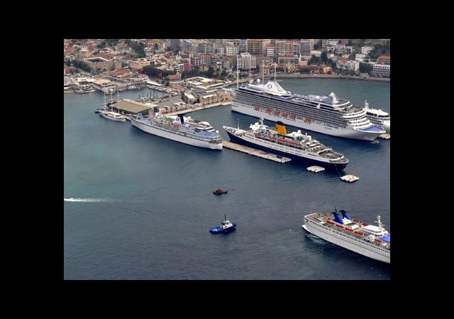 Liman Ve Gemilere Yeni Düzenleme