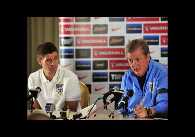 Gerrard: Play-off'u Düşünmüyoruz Bile
