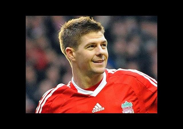 Steven Gerrard Temkinli