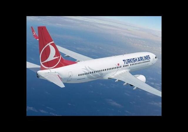 THY'den 'Gezegenler Arası Seyahat' Açıklaması