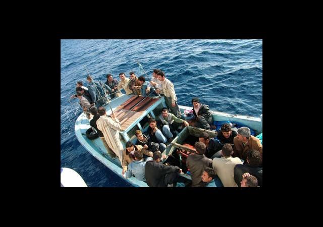 Kaçak Göçmen Trajedisi: 54 Ölü