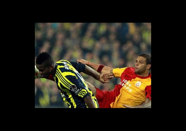 Süper Kupa'da Goller Yabancılardan