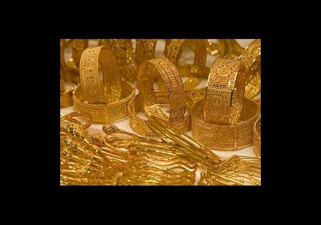 Altın Patlama Yaptı!