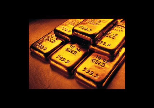 'İran Altın Alıp Götürüyor'