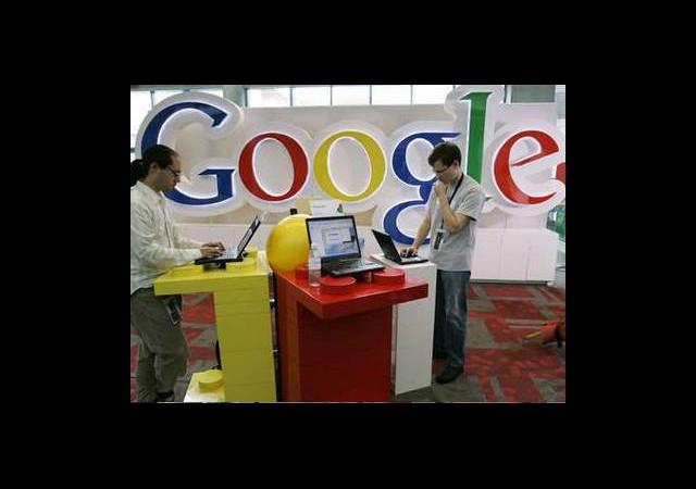Google Çalışanlarına Çok İyi Davranıyor