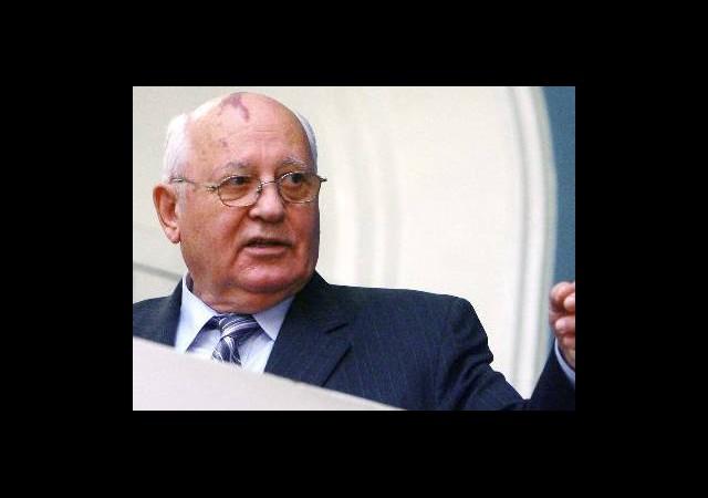 Gorbaçov'u 'Hacker'lar Öldürdü!