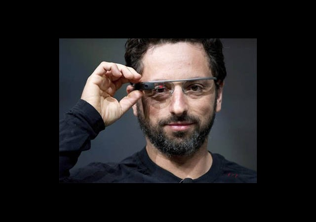 Google Glass İçin Sahte Açık Artırma