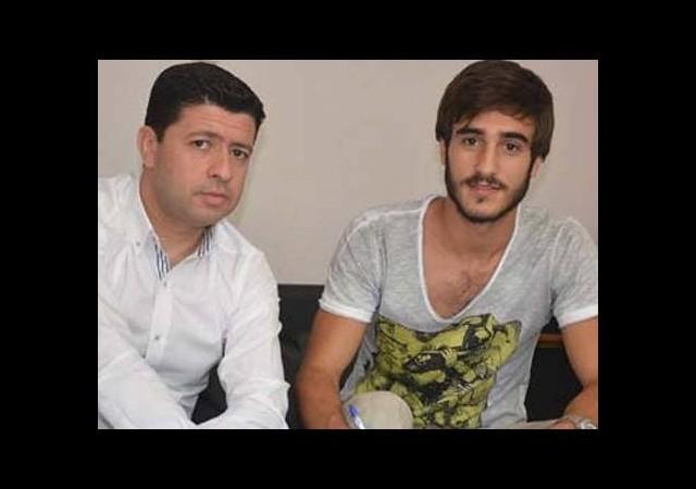 Galatasaray'ın istediği oyuncu imza attı