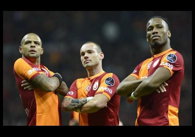 Galatasaray'ın gizli planı!