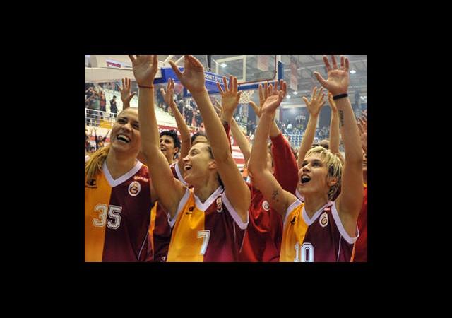 Galatasaray Son Sekizde