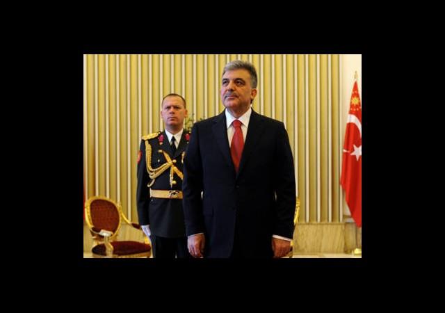 Cumhurbaşkanı Gül'den 30 Ağustos Mesajı