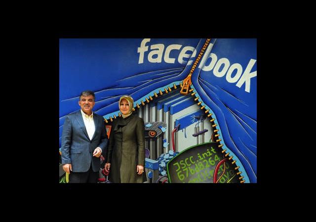 Gül'e Facebook'tan Hakarete 1 Yıl 3 Ay Hapis