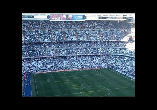 Futbolda devrim!