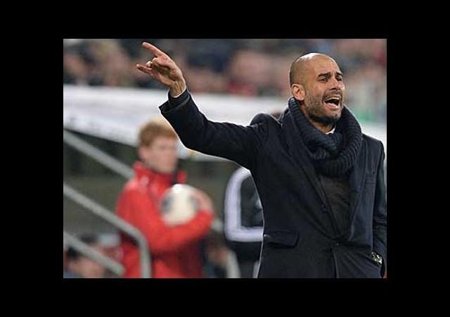Guardiola ve Mourinho'dan Türkiye'ye Ders