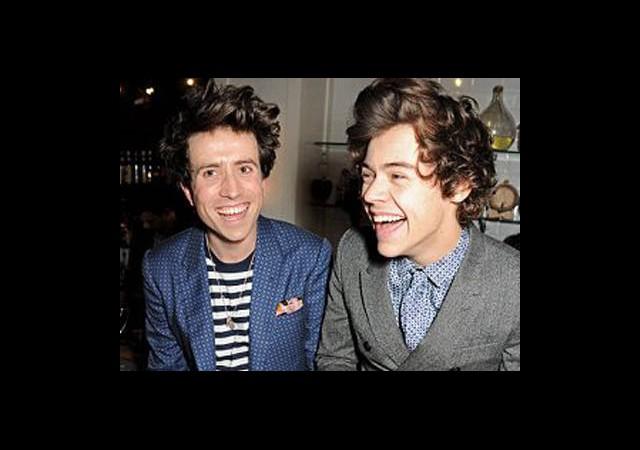 'Harry'le İlişkimiz Hiç Garip Değil!'