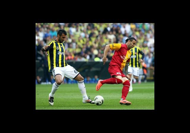 Son 12 Yılın 10'unda Fenerbahçe İlk 2'de