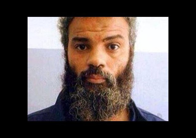 Guantanamo'da değil ABD'de