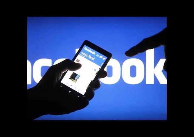 Facebook'ta büyük skandal!