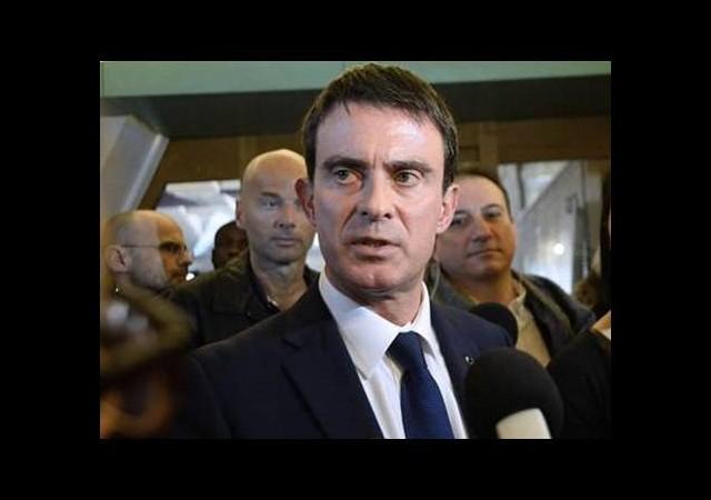 Fransa itiraf etti!