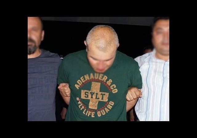 Polisi şehit eden zanlı tutuklandı