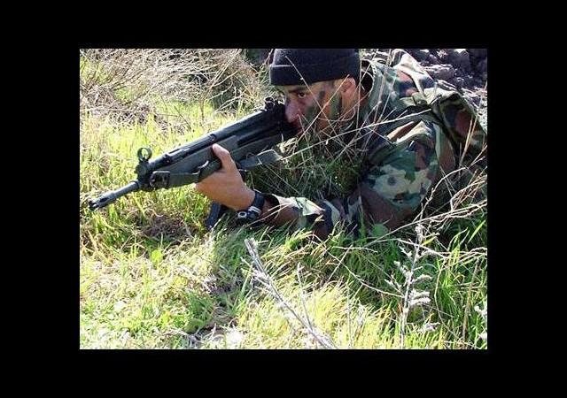 İşte Türk askerinin Afganistan sırrı!