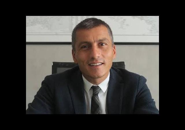 Dünyaca ünlü şirkete Türk CEO