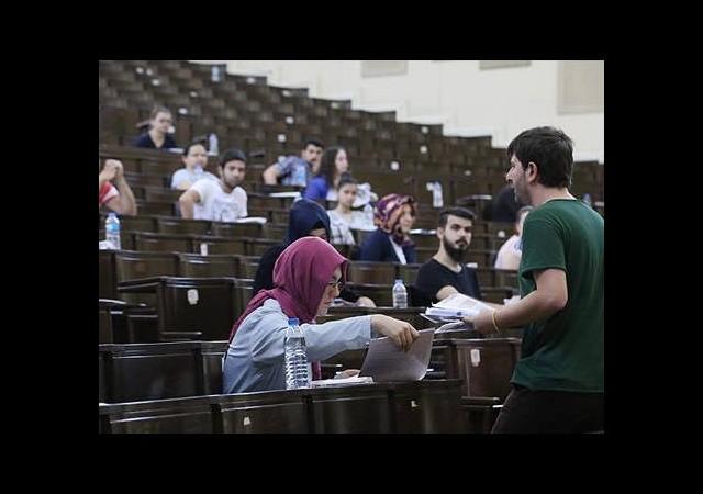 LYS-4 Sosyal Bilimler Sınavı yapıldı