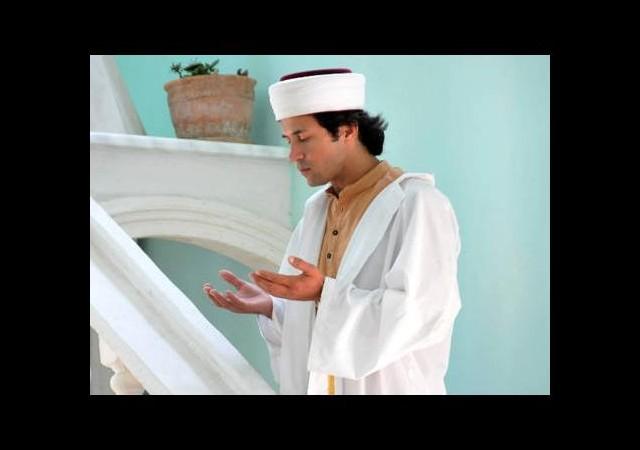 Rokçı imam hakkında flaş karar