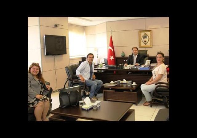 Maltepe'de engelliler kafesi açılacak