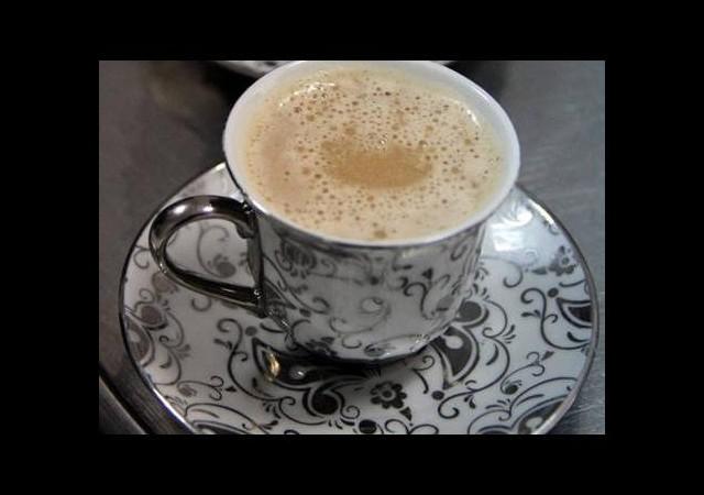Kayısı çekirdeğinden kahve!