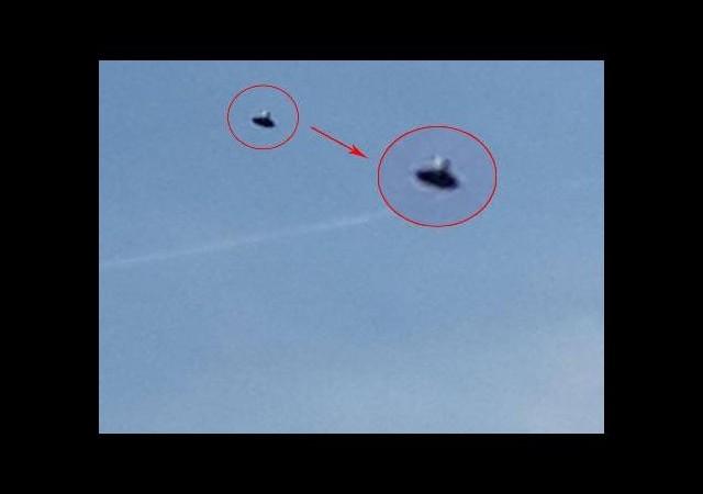 UFO'ların Türkiye mesaisi