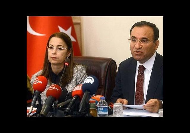 Türkiye Cumhuriyeti Devleti teyakkuz halindedir