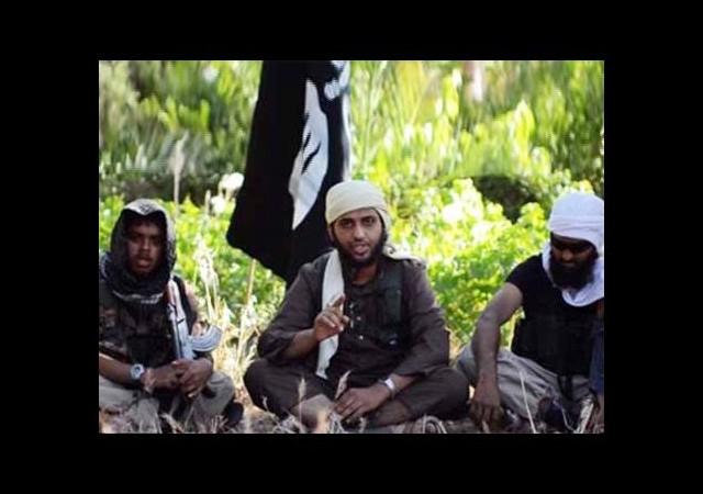 İngiltere üç IŞİD'liyi konuşuyor