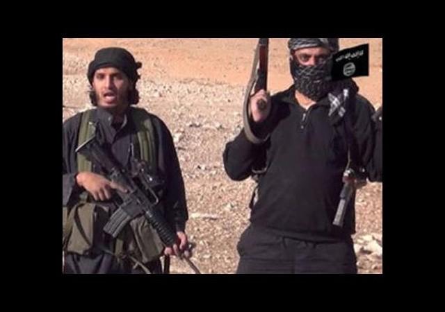IŞİD: İnşallah İstanbul'u da alacağız