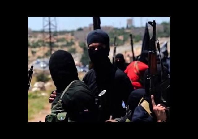 Ekonomik kriz IŞİD'i vurdu
