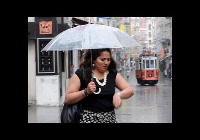 İstanbul yağmura doyacak