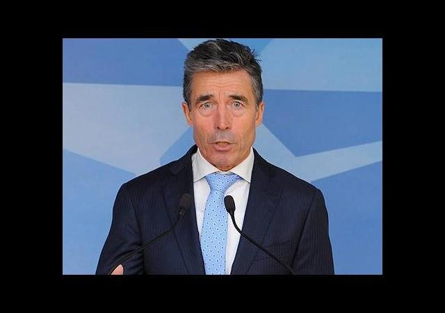 NATO'an flaş açıklama