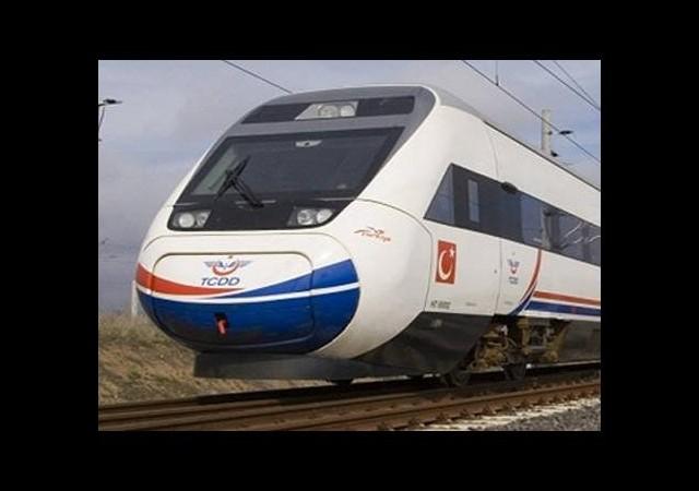 Hızlı tren bilet fiyatları belli oldu